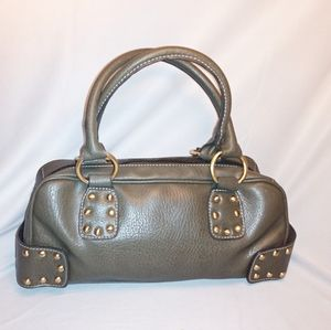 Tommy Hillfiger olive green purse